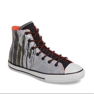 Converse Chuck Taylor All Star Flash Flood Sneaker